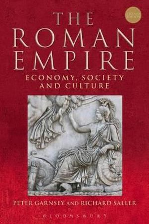 Cover of The Roman Empire