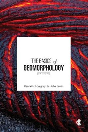 Cover of The Basics of Geomorphology
