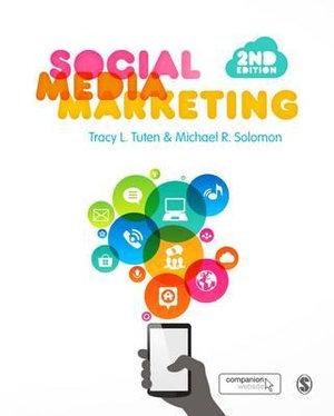 Cover of Social Media Marketing
