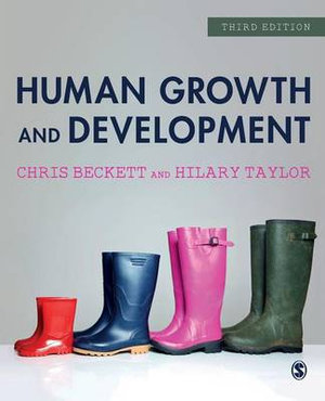 Cover of Human Growth and Development