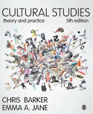 Cover of Cultural Studies