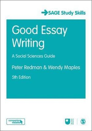 Cover of Good Essay Writing