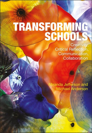 Cover of Transforming Schools