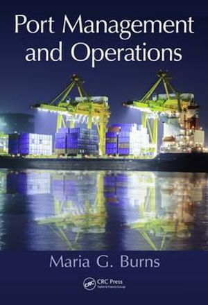 Cover of Port Management and Operations
