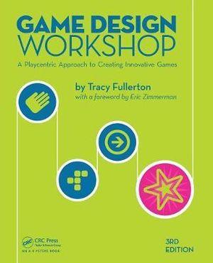 Cover of Game Design Workshop