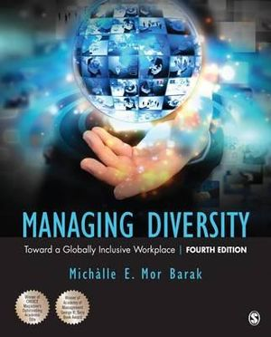 Cover of Managing Diversity