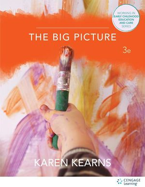 Cover of The Big Picture