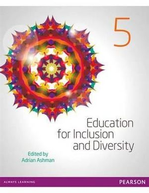 Cover of Education for Inclusion and Diversity
