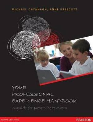 Cover of Your Professional Experience Handbook