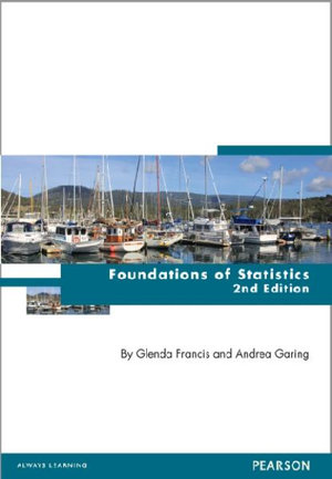 Cover of Foundations of Statistics Pearson Original                              Source Book - see text
