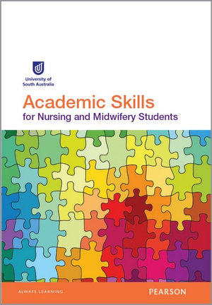 Cover of Academic Skills for Nursing and Midwifery Students