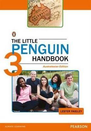Cover of The Little Penguin Handbook