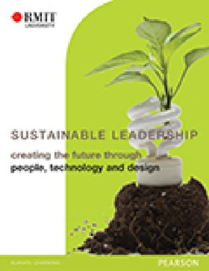 Cover of Sustainable Leadership