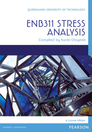 Cover of ENB311 - Stress Analysis