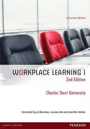 Cover of Workplace Learning 1 (2nd Edition)
