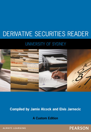 Cover of Derivative Securities Reader