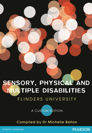 Cover of Sensory, Physical and Multiple Disabilities