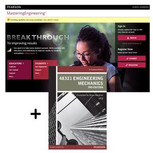 Cover of 48321 Engineering Mechanics
