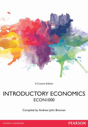Cover of Introductory Economics