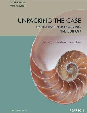Cover of Unpacking the Case (Custom Edition)
