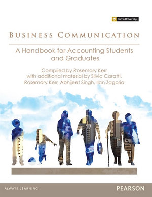 Cover of BUSINESS COMMUNICATION CB.