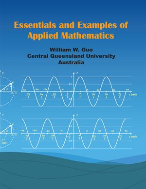 Cover of Essentials and Examples of Applied Mathematics