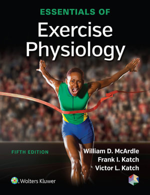 Cover of Essentials of Exercise Physiology
