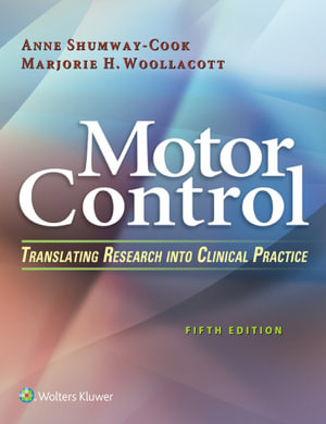 Cover of Motor Control