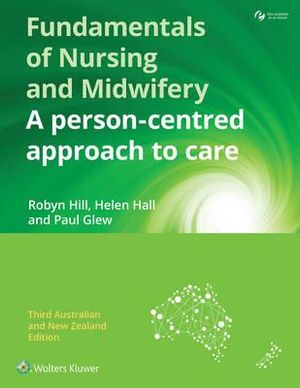 Cover of Fundamentals of Nursing and Midwifery