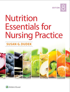 Cover of Nutrition Essential Nursing Pract