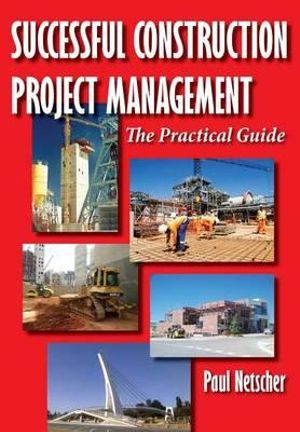 Cover of Successful Construction Project Management