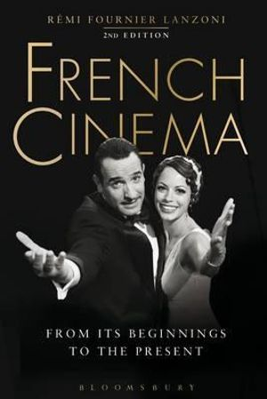 Cover of French Cinema