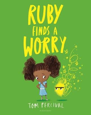 Ruby Finds a Worry | Beanstalk Single Mums