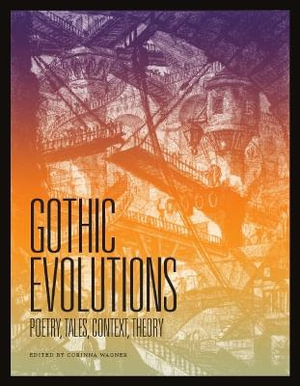 Cover of Gothic Evolutions