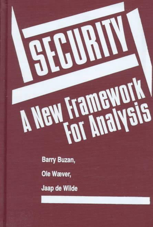 Cover of Security
