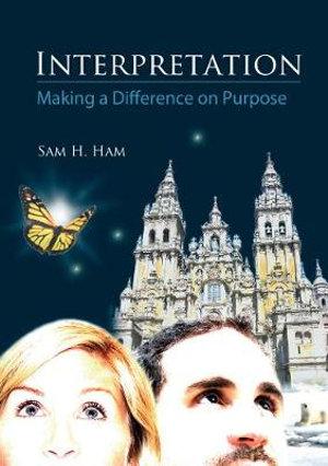 Cover of Interpretation