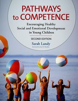 Cover of Pathways to Competence