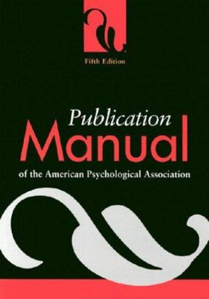Cover of Psychological Abstracts