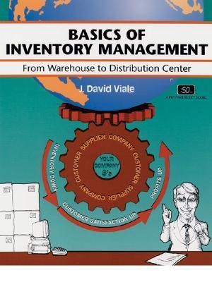 Cover of Inventory Management