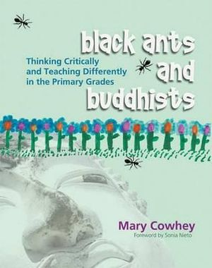 Cover of Black Ants and Buddhists