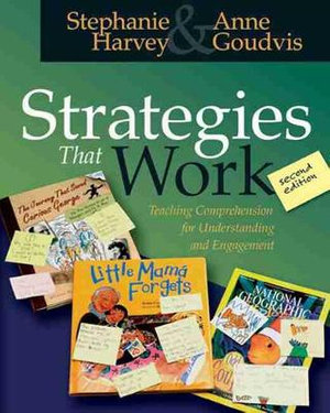 Cover of Strategies that Work