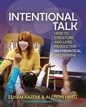 Cover of Intentional Talk
