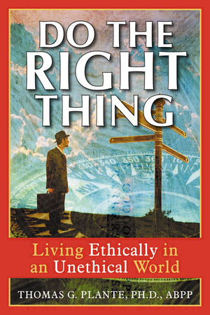 Cover of Do the Right Thing