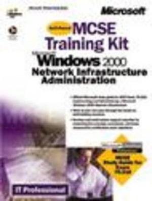 Cover of MCSE Training Kit