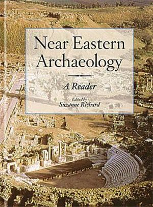 Cover of Near Eastern Archaeology