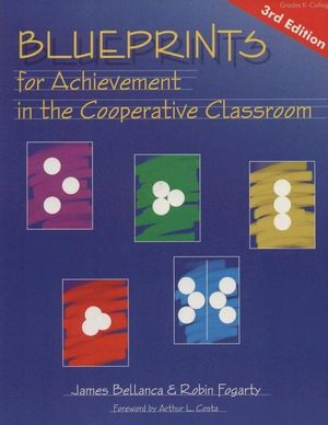 Cover of Blueprints for Achievement in the Cooperative Classroom