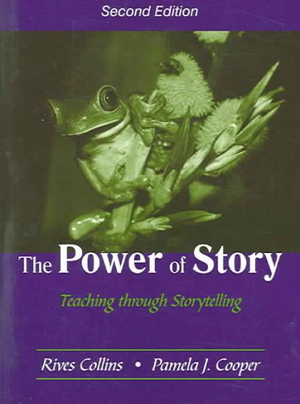 Cover of The Power of Story