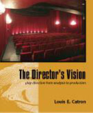 Cover of The Director's Vision