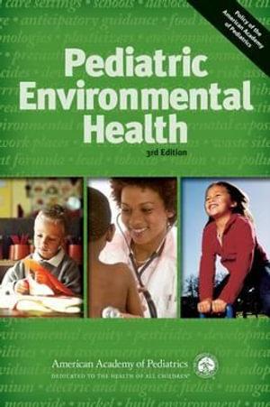 Cover of Pediatric Environmental Health