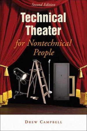 Cover of Technical Theater for Nontechnical People